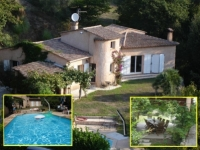 Holiday independent house Alpes-maritimes