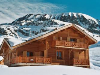 Holiday chalet Alpe-d'huez