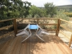 Self-catering cottage Brue-auriac