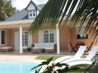 Holiday villa Saint-françois