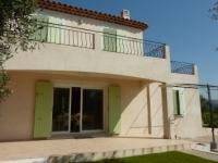 Holiday villa Ollioules