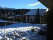 Holiday studio flat Auron